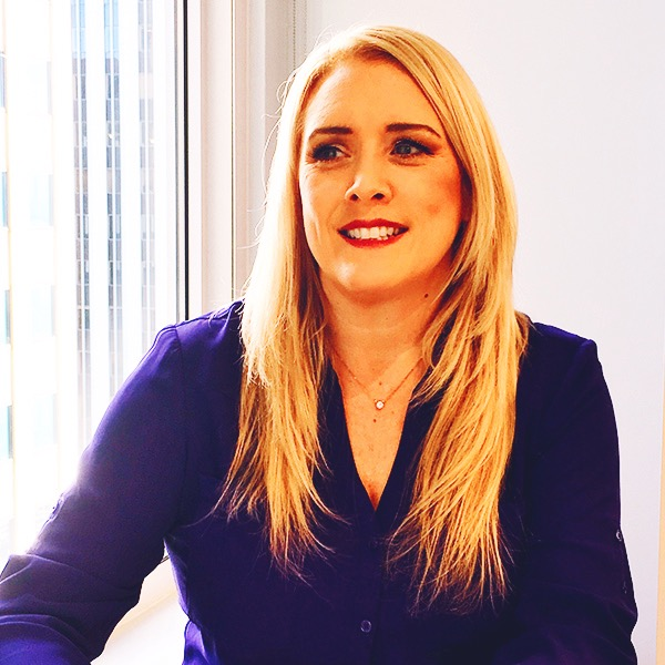Angie Myers, Director, Digital Media, digital savvy
