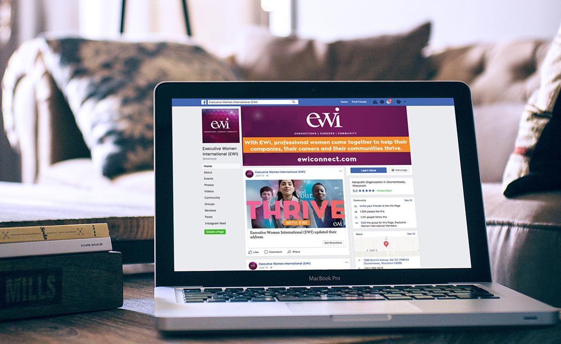 Executive Women International | Executive Women International