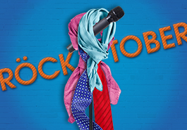iABC - International Association of Business Communicators - Rocktober - Brand Building