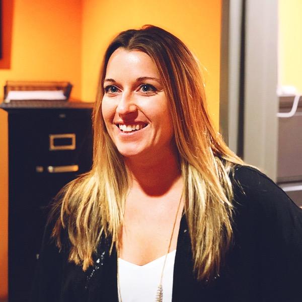 Jenny Balogh, PR Manager
