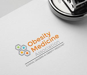 OMA - Obesity Medicine Association - Logo - Brand Building