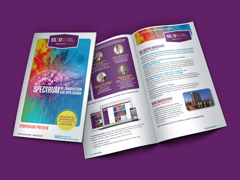 SSO 2018 | health care marketing