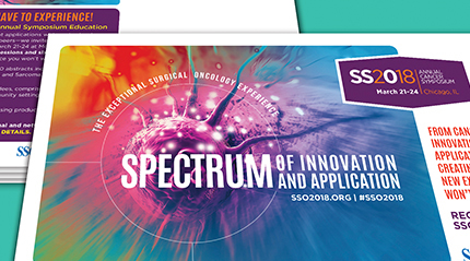 SSO - Society of Surgical Oncology - Event Marketing - SSO2018