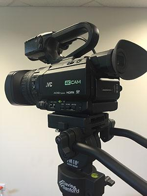 How to Produce a Professional Video -