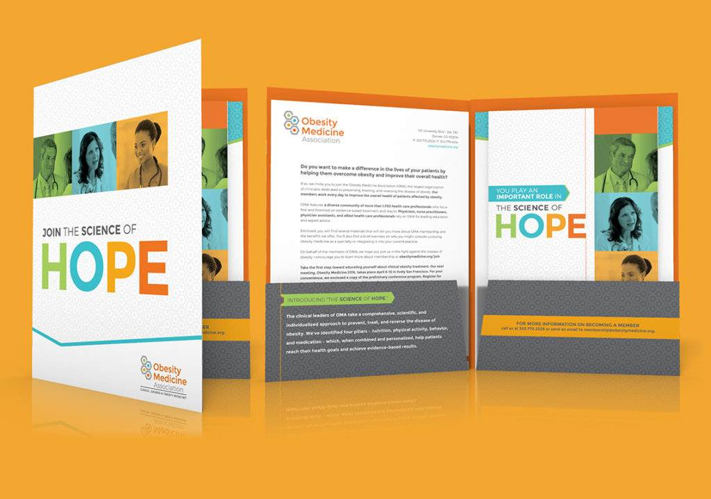 OMA - Obesity Medicine Association - Science of Hope - Membership Marketing