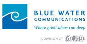 Blue Water Communications logo