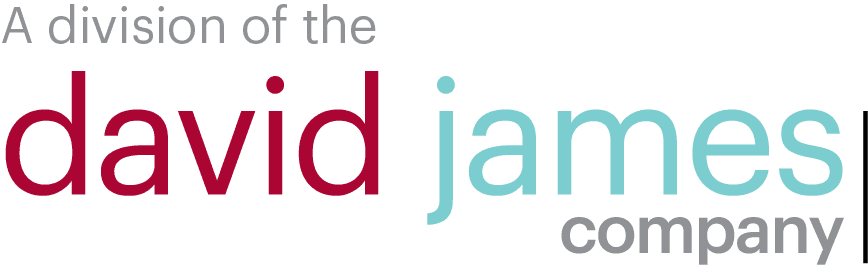 A division of the David James Company