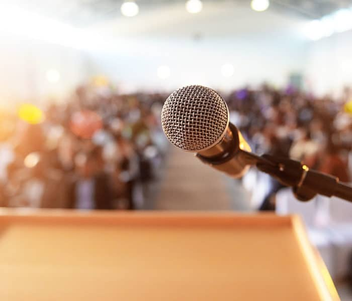 5 Tips On How To Hold A Successful Press Event