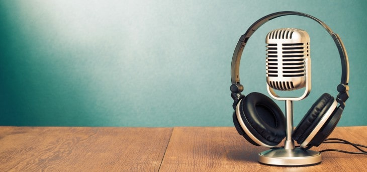 DJG Hosts A Webinar On How Creating Podcasts Can Help Engagement