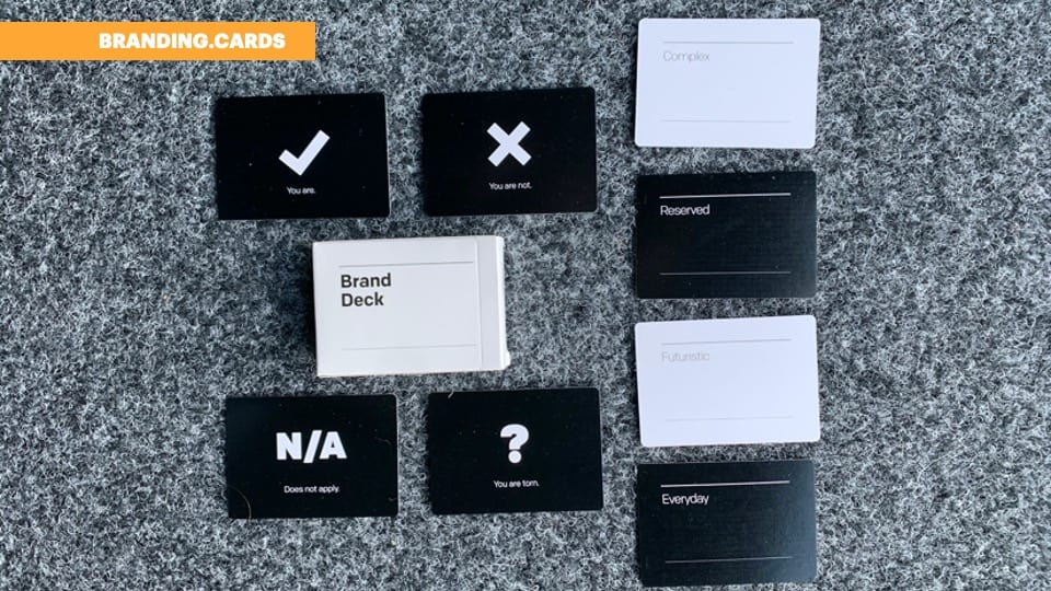 AFG Edge Virtual Conference 2020 Presentation - Foundation Branding - Brand Deck