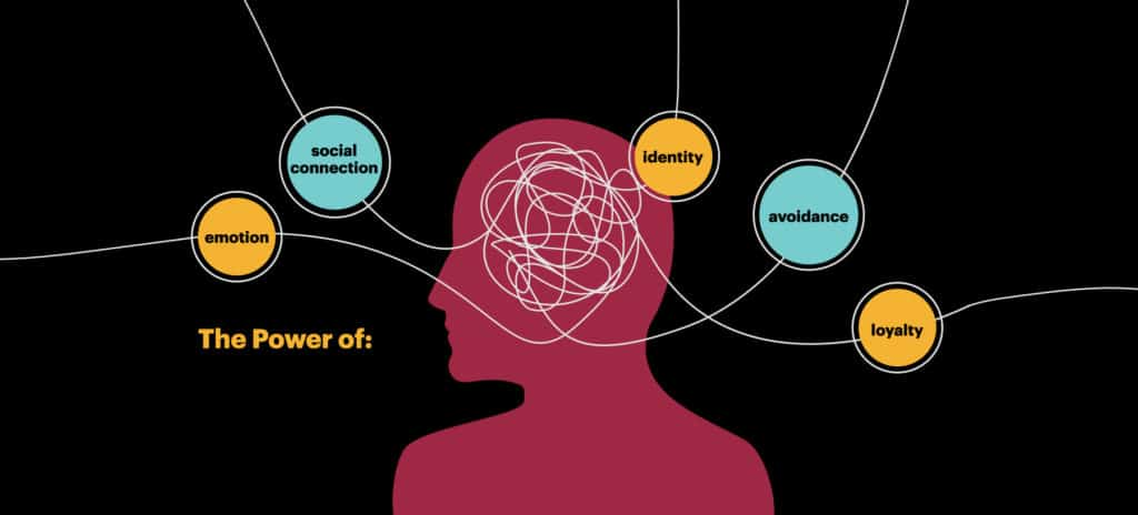 Neuroscience for Nonprofits: Understanding the Donor Mindset