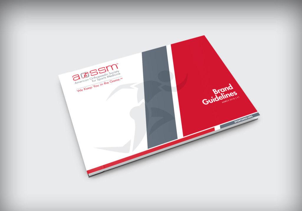 AOSSM Rebrand - Brand Guidelines